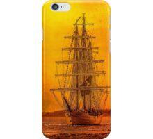 Morning of Glory  iPhone Case/Skin