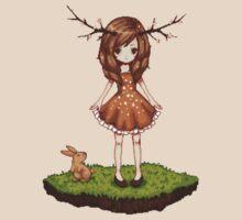 Mori Girl by everlander