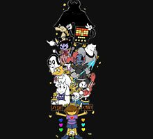 Undertale - FIGHT or MERCY ULTIMATE - HIGH QUALITY T-Shirt