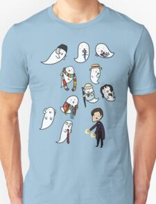 Doctor Boo T-Shirt