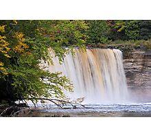 Tahquamenon Falls from the River Photographic Print