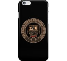 Shane Zombie School iPhone Case/Skin