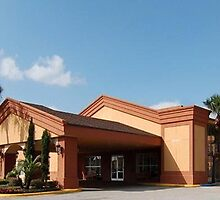 quality inn & suites orlando by deepSingh