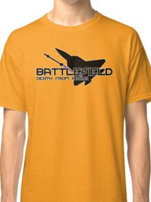 Battlefield Death from Above Classic T-Shirt