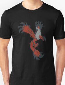 Graffiti Yveltal T-Shirt