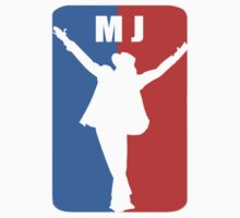 Michael Jackson (NBA) by Jetti