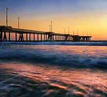 Venice Pier by DDMITR