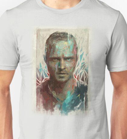 Jesse Pinkman Nice T-Shirt Unisex T-Shirt