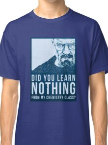 Breaking Bad - Nice T-Shirt Classic T-Shirt