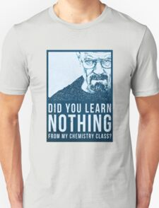 Breaking Bad - Nice T-Shirt T-Shirt