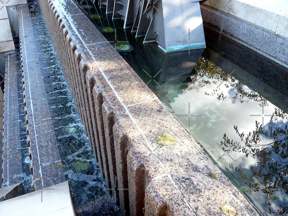 Royal Water & Stones by HeklaHekla