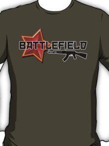 Battlefield - The Russian Perspective T-Shirt