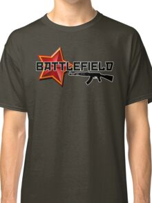 Battlefield - The Russian Perspective Classic T-Shirt