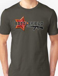 Battlefield - The Russian Perspective Unisex T-Shirt