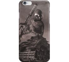 Robot Tank World War 1.5 iPhone Case/Skin