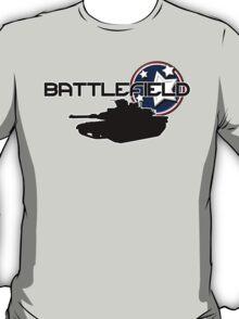 Battlefield - Abrams Hammer T-Shirt