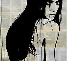 dark siren by Loui  Jover