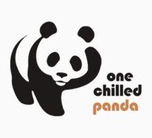 OneChilledPanda by LeagueTee