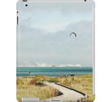 Kite Surfers iPad Case/Skin