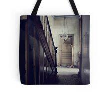 Empty Hallway Tote Bag
