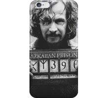 Sirius Black. iPhone Case/Skin