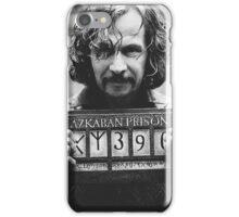 Sirius Black. iPhone Case/Skin