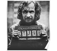 Sirius Black. Poster