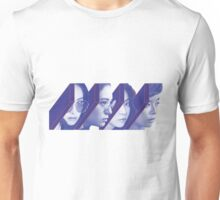 f(x) | Four Walls Unisex T-Shirt