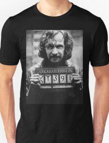 Sirius Black. Unisex T-Shirt