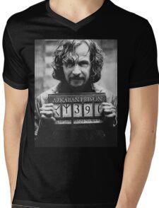 Sirius Black. Mens V-Neck T-Shirt