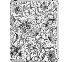 Her Paper Garden iPad Case/Skin