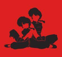 Ranma 1/2 Kids Clothes