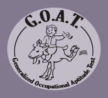 G.O.A.T. by jscott0142