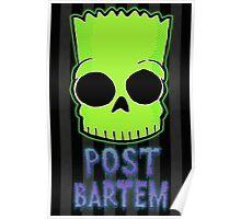 Post Bartem Poster