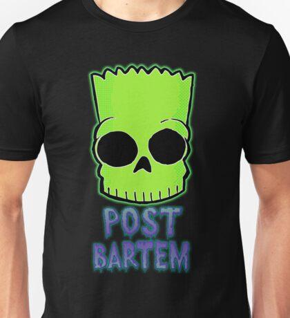 Post Bartem Unisex T-Shirt