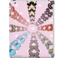 Butterflies World iPad Case/Skin