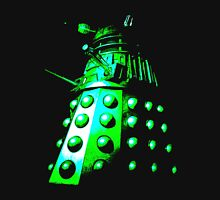 Dalek Gamma – Green T-Shirt