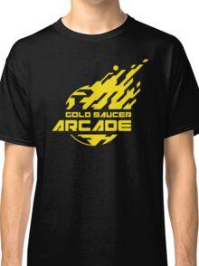 GOLD SAUCER ARCADE Classic T-Shirt