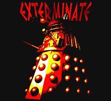 Dalek Gamma – Exterminate! Unisex T-Shirt