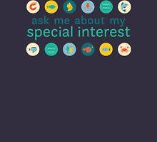 "Special Interest Series ""Marine"" T-Shirt"