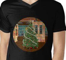 Magical Christmas Mens V-Neck T-Shirt