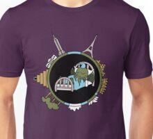 Slumber In The Depths Unisex T-Shirt