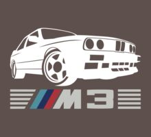 BMW E30 M3 - 1 by TheGearbox