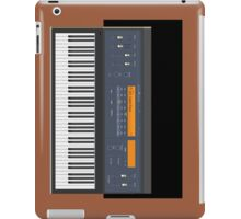 Electric Piano iPad iPad Case/Skin