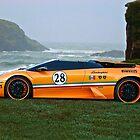 2006 Lamborghini Murcielago Roadster IV by DaveKoontz