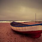 Before the storm by DavidCucalon