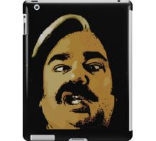 Nuts ! iPad Case/Skin