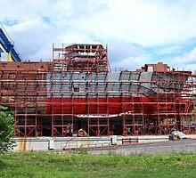 shipbuilding by mrivserg