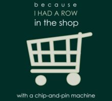 Chip And Pin (alt) by geekyness