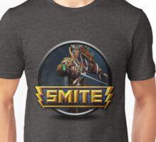 Smite Ao Kuang Unisex T-Shirt